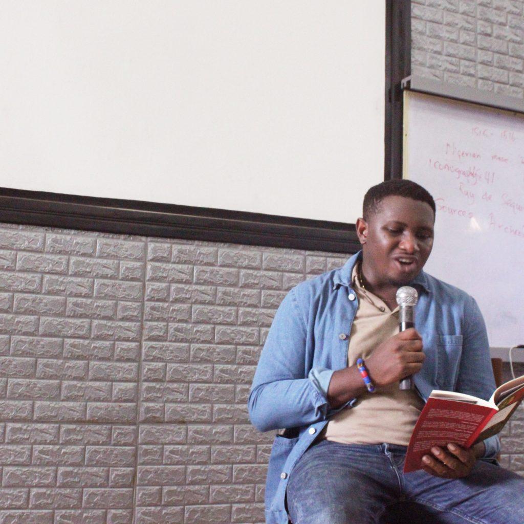 ArtsnChill Agbowo Dami Ajayi